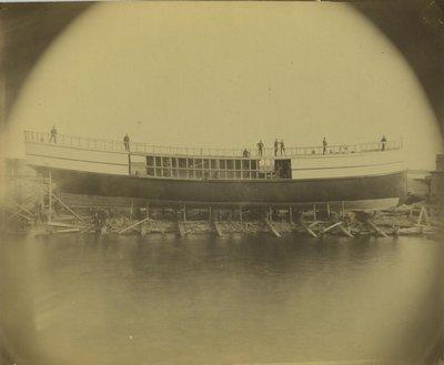 BRANDSHAW,  MABEL (1889, Propeller)