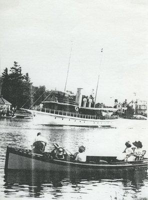 CARLOTTA (1879, Schooner)