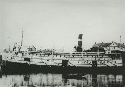 ONTARIO (1873, Propeller)