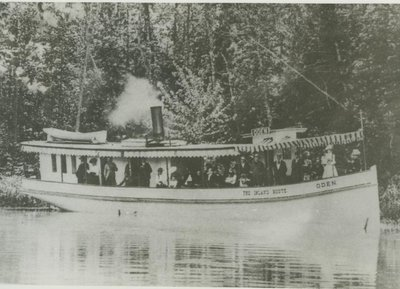 ODEN ( Ferry)