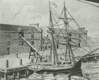 OSCEOLA (1839, Brigantine)