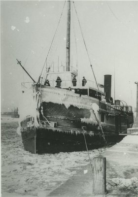 OSCEOLA (1882, Package Freighter)