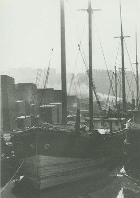 ONEONTA (1862, Barkentine)