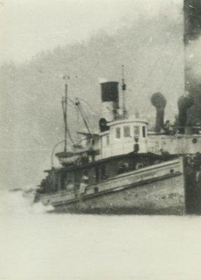 MORRISON, J.D. (1907, Tug (Towboat))