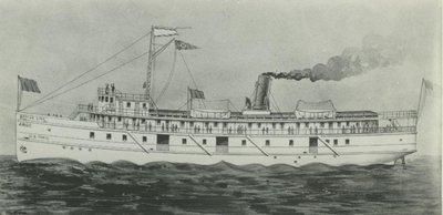 ARGO (1901, Propeller)