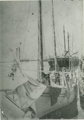 WALTER (1893, Schooner)