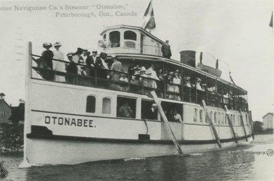 OTONABEE (1907)