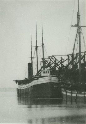 OSBORN, JOHN M. (1882, Propeller)