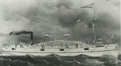 ONEIDA (1862, Propeller)