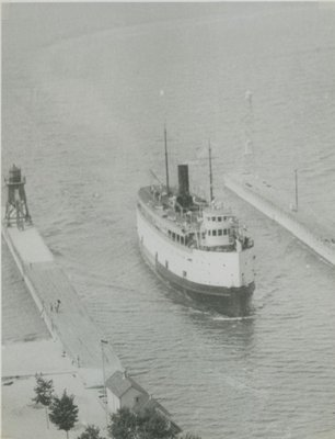 MISSOURI (1904, Steamer)