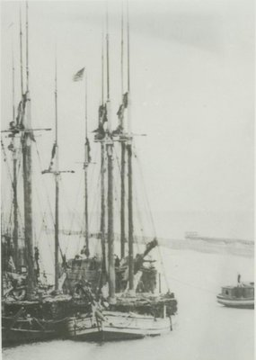 ROSABELLE (1863, Schooner)