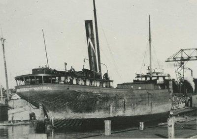 RUGEE, JOHN (1888, Bulk Freighter)