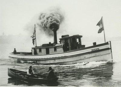 DIXON, S.O. (1892, Tug (Towboat))