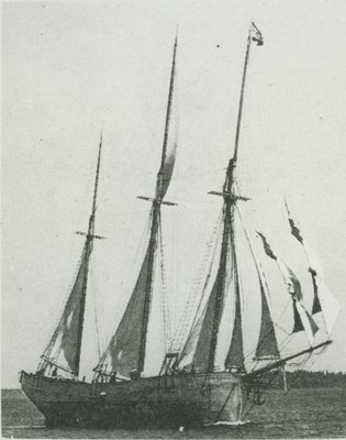 PARSONS, JOHN S. (1891, Schooner)