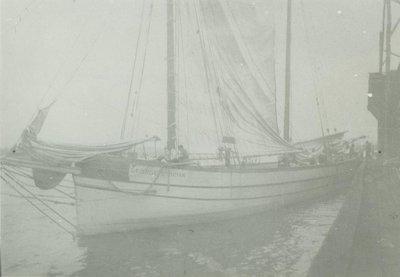 PENNIMAN, GEORGE (1894, Schooner)