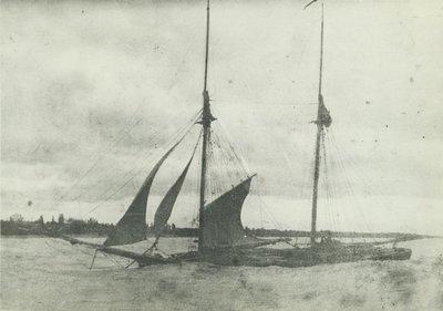 SINGAPORE (1878, Schooner)