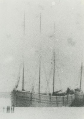 SMITH, BESSIE (1873, Schooner-barge)