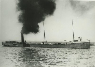 STONE, GEORGE (1893, Bulk Freighter)