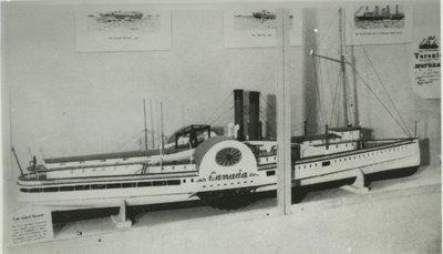 CANADA (1846, Steamer)