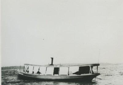 FLORENCE C. ( Tug (Towboat))