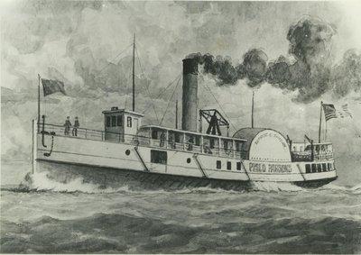 PARSONS, PHILO (1861, Steamer)