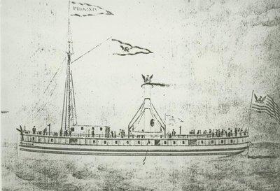 PHOENIX (1845, Propeller)