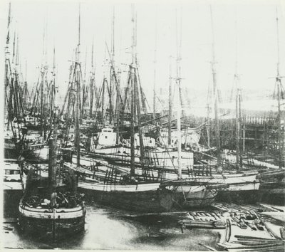 SHERMAN, WATTS (1846, Schooner)