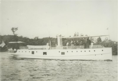 SORELLA (1905, Propeller)