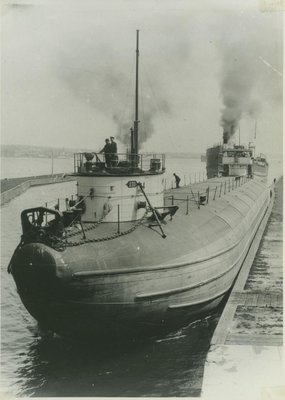 131 (1893, Barge)