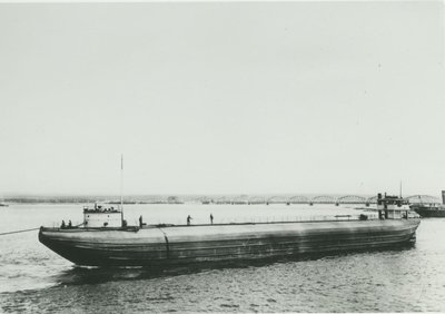 133 (1893, Barge)