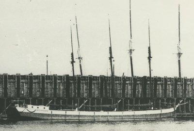 CARLINGFORD (1869, Schooner)