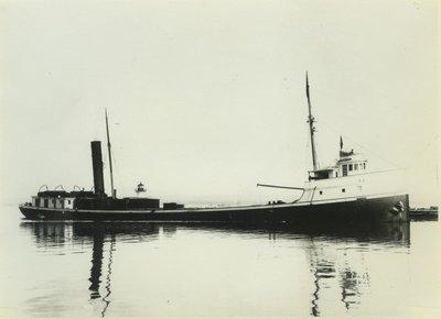 CARTAGENA (1901, Bulk Freighter)