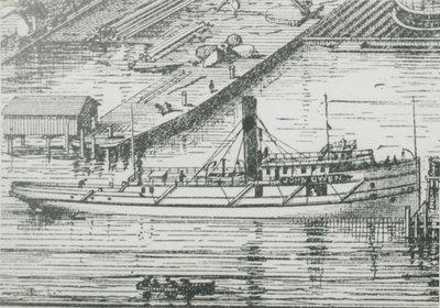 OWEN, JOHN (1874, Tug (Towboat))