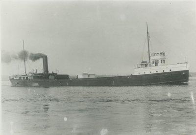 OWEN, JOHN (1889, Bulk Freighter)