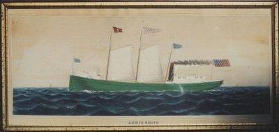 SMITH, ANNA (1873, Propeller)