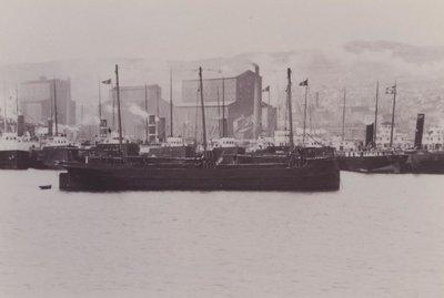 S.O. CO. NO. 55 (1891, Barge)