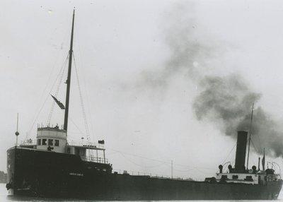 CARNEGIE, ANDREW (1897, Bulk Freighter)