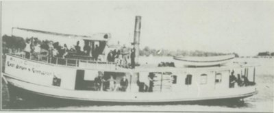 CRYSLER, WALTER (1882, Yacht)