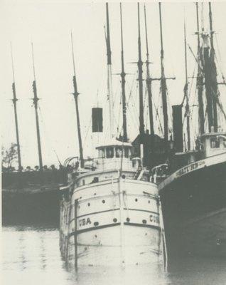 CUBA (1875, Propeller)
