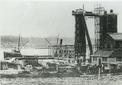 PENTLAND (1894, Steambarge)