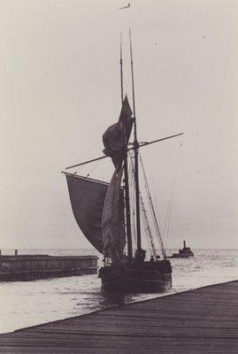 SARAH (1852, Schooner)