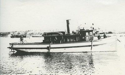SALTY JACK (1874, Tug (Towboat))