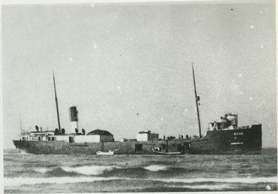 RUTLAND (c1864, Schooner)