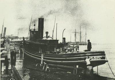 BENNETT, JAMES W. (1874, Tug (Towboat))