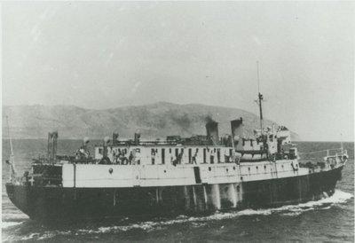 PADACAH (1905, Propeller)