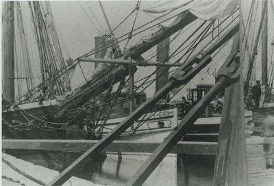 PECK, E.M. (1861, Tug (Towboat))