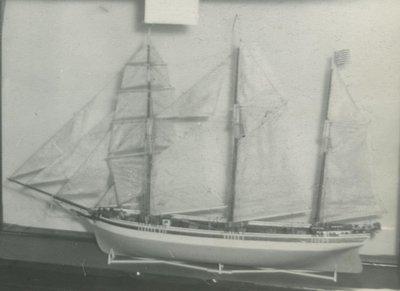 PATHFINDER (1847, Barkentine)