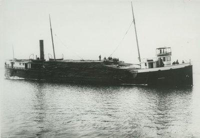PESHTIGO (1869, Barge)