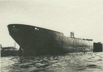 TAMPICO (1900, Bulk Freighter)