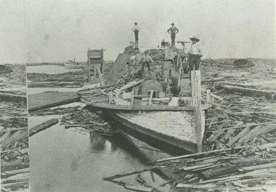 SPRY, JOHN (1866, Tug (Towboat))